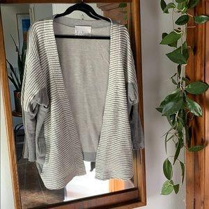 Anthropology Dolan Sweater